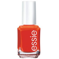 beauty essie nail color, clambake