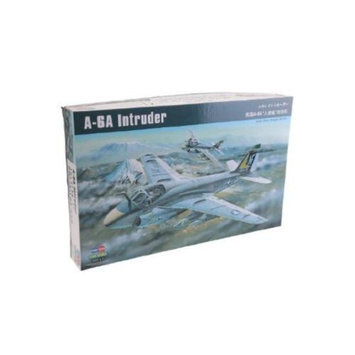 Hobby Boss A-6A Intruder Model Kit
