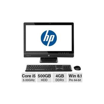 HP Desktop PC - Windows 8.1 Pro 64-bit, Intel Core i5, 500GB HDD, 3GHz, 4GB DDR3 - G5R42UT#ABA