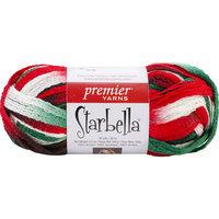 Deborah Norville Premier Yarns Starbella Yarn Christmas