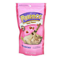 Pounce Cat Treats