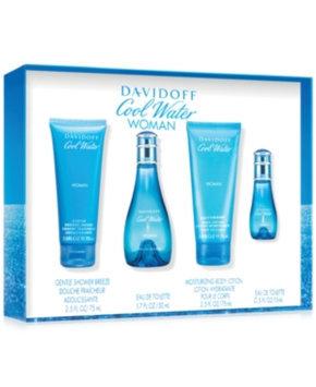 Davidoff Cool Water Woman Gift Set