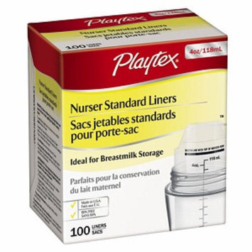 Playtex Pre-Sterilized Disposable Bottle Liners