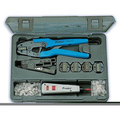 Eclipse 500-031 Professional Twisted Pair Installer Kit