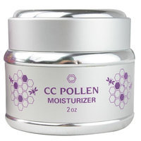 Royal Jelly Skin Care Moisturizer - CC Pollen - 2 oz - Liquid