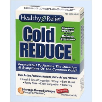 Similasan Cold Reduce 24 Tablets