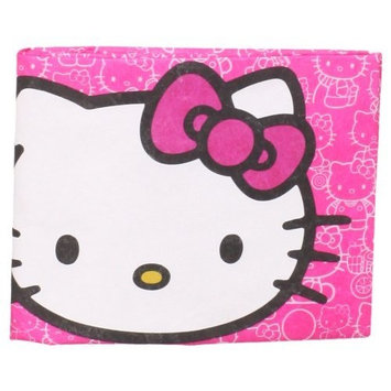 Dynomighty Men's Hello Kitty Mighty Wallet