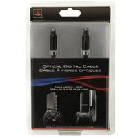 Sony Optical Digital Cable (PS3 / PS2)
