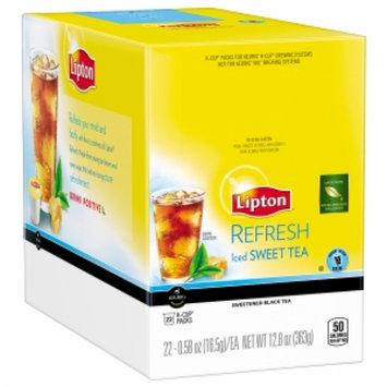 Lipton® K-Cups, Refresh Iced Sweet Tea