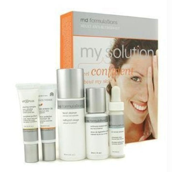 MD Formulations Adult Anti-Blemish Kit