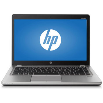 HP EliteBook Folio 9480m 14' LED Notebook - Intel Core i7 i7-4600U 2.10 GHz - Platinum