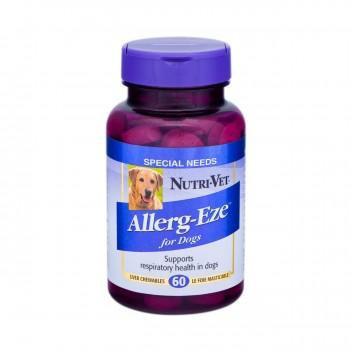 Best Pet Health  Allerg-Eze Chewables