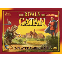 Mayfair Games The Rivals for Catan Card Game