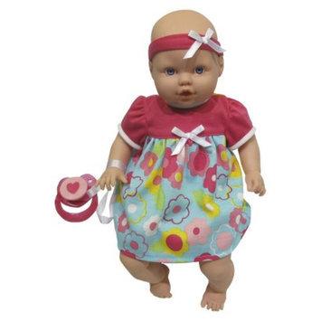 Circo Girl Baby Doll