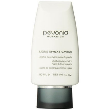 Pevonia Youth-Renew Caviar Hand/Foot Cream, 1.7 Ounce