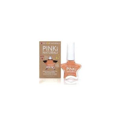 Lunastar 1547488 Lunastar Pinki Naturali Nail Polish - Montgomery (Peach) - . 25 fl oz