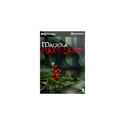 Paradox Interactive Magicka: Marshlands DLC