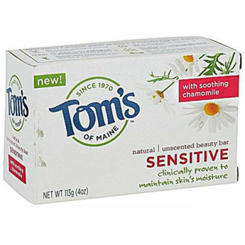 Tom's of Maine Tom
