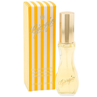Model Imperial Supply Co., Inc Giorgio Fragrance For Women 1.0 Ounce
