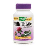 Nature's Way Milk Thistle Standardized