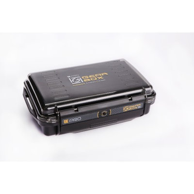 UKPro GearBox5 Case