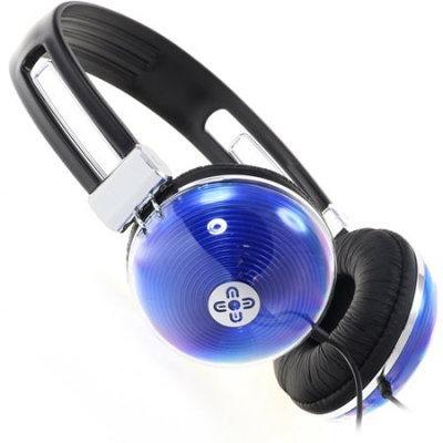 Addnice Moki Neon Headphones - Blue