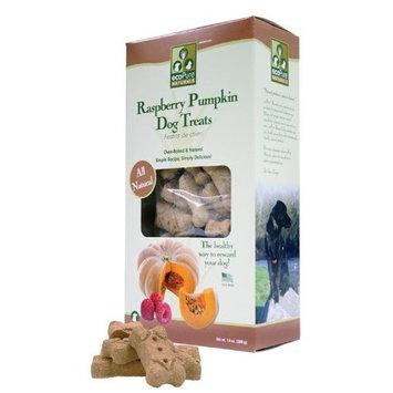 Our Pet's ecoPure 14-Ounce Rasberry Pumpkin Dog Treats