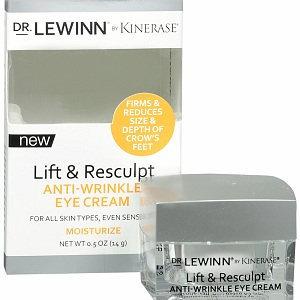 Dr. Lewinn by Kinerase Lift & Resculpt Anti-Wrinkle Eye Cream