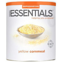 Emergency Essentials Food Yellow Cornmeal Large Can 68 oz