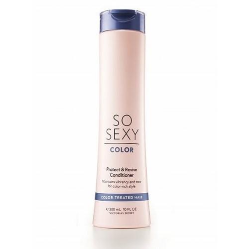Victoria's Secret So Sexy Color Protect And Revive Conditioner