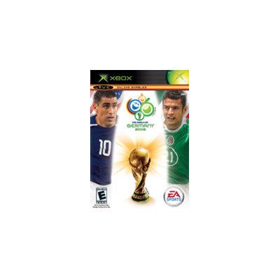 EA FIFA 2006 World Cup Germany Xbox