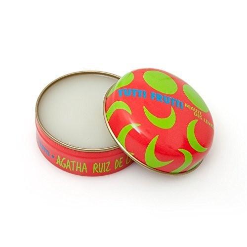 Agatha Ruiz De La Prada Agatha Ruiz Lip Balm, Tutti Frutti, 15 ml by Kala