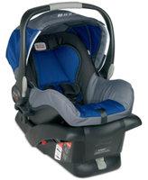 BOB B-Safe Infant Car Seat, Navy, 1 ea