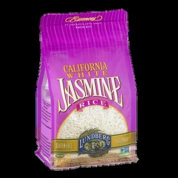Lundberg California White Jasmine Rice