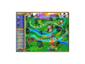 Capcom 31062 Neopets Puzzle Adventure - Pc