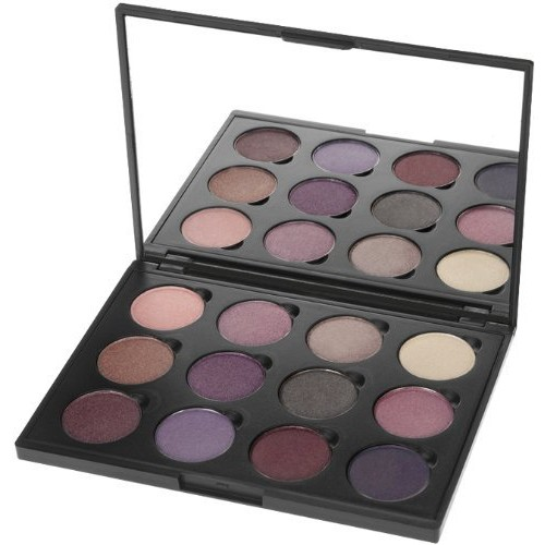 Coastal Scents Winterberry Palette, 8.5-Ounce