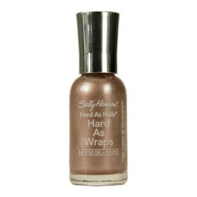 Sally Hansen® Hard As Nails Hard As Wraps Nail Polish