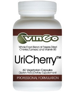 Vinco UriCherry 60 vegcaps