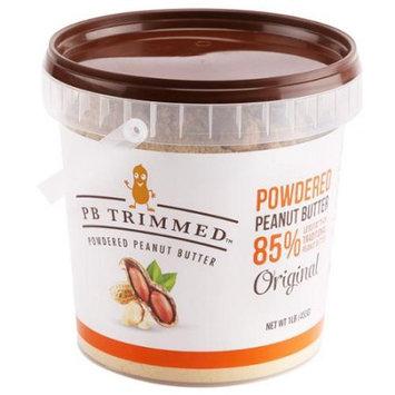 Simple Foodz Inc PB Trimmed - Powder Peanut Butter / Original 1LB