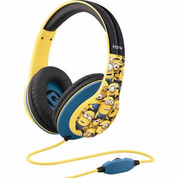 Ekids Despicable Me Headphones by iHome