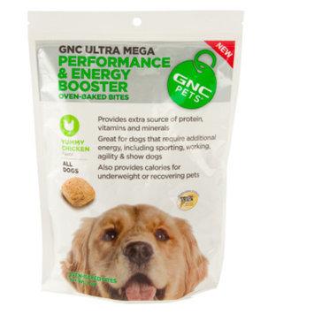 GNC PetsA Ultra Mega Performance & Energy Booster Dog Treat