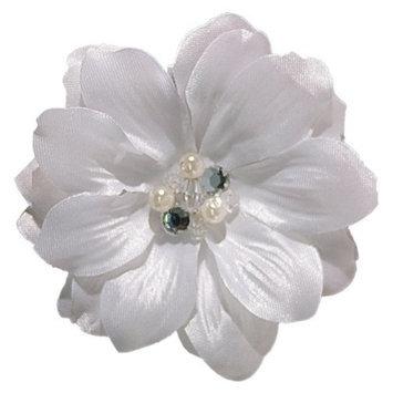 Durham Gimme Couture Hair Clip - White Light