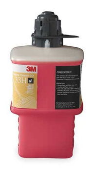3M 33H Neutral Floor Cleaner, Size 2L,Peach