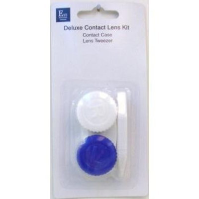 EyeMagine Deluxe Contact Lens Kit (3 Pack)