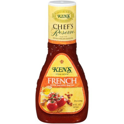 Ken's Chef's Reserve French With Smoked Bacon
