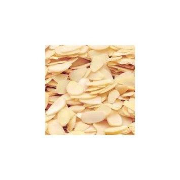 Divine Nuts BG16675 Nuts Almonds,BlanCheddar Slic - 1x25LB
