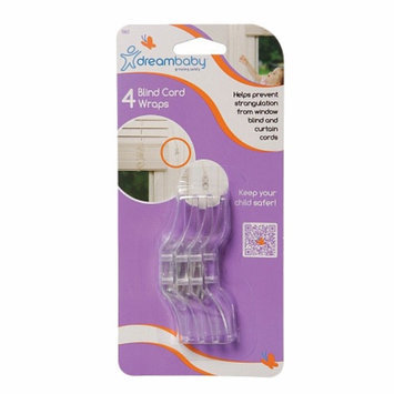 DreamBaby Blind Cord Wrap 4pk