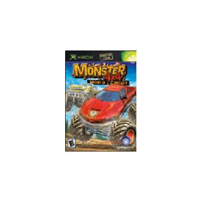 Microsoft Monster 4x4 World Circuit