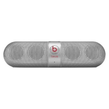 BEATS by Dr. Dre Beats by Dre Pill 2.0 - Silver