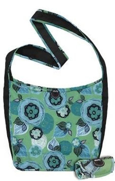 Sidekick Cross Body Tote-Aqua Dream ChicoBag 1 Bag